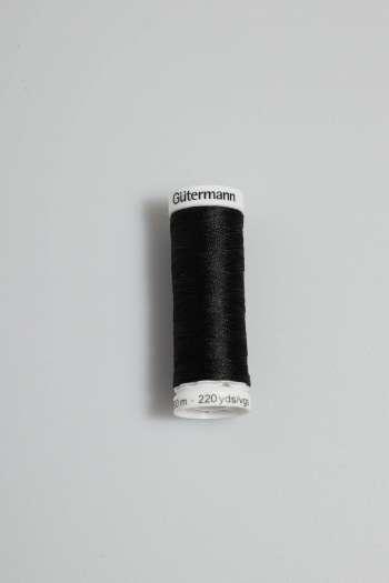 Fournituren - Achter de naaimachine