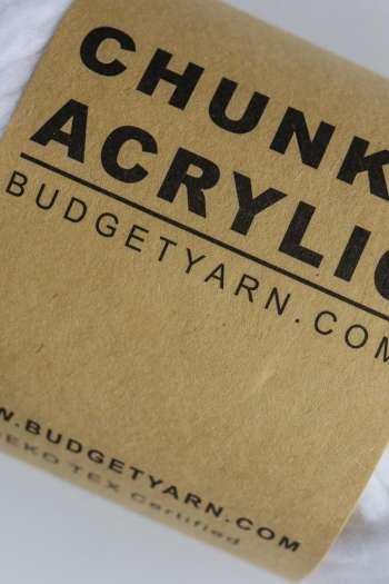 Budget Yarn